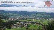 Wetter und Livebild Lienz/Amlach - 673 Meter Seehöhe