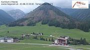 Wetter und Livebild Kartitsch, Livecam und Webcam Kartitsch - 1353 Meter Seehöhe