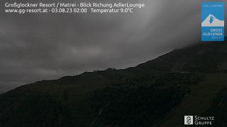 Livebild aus dem Skiresort