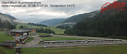 Wetter und Livebild Obertilliach (Biathlonzentrum), Livecam und Webcam Obertilliach - 1450 Meter Seehöhe